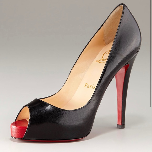 info for 66e7c 026d8 Christian louboutin very prive